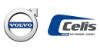 logo Volvo Celis Hasselt Zingi 100 x 50